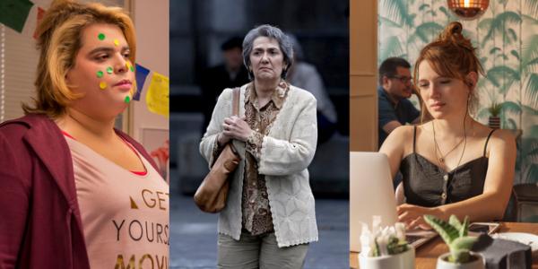 CULTURE Six séries espagnoles à découvrir pour voyager même confiné