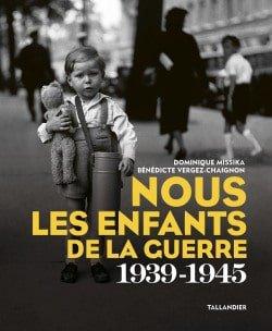 Enfants perdus pendant l'exode 1940 par Archives et culture