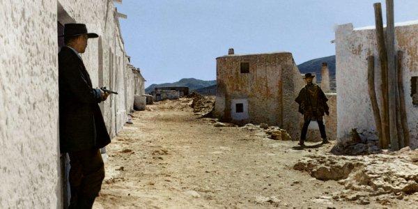 Almeria, mémoire vivace d'Hollywood et du franquisme