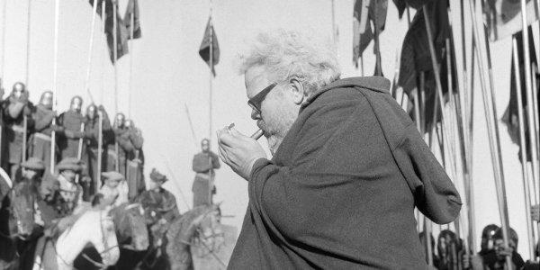 Les rêves de grandeur d'Orson Welles au pays de Don Quichotte Par Isabelle Piquer Publié le 05 août 2021 à 19h00 - Mis à jour le 06 août 2021 à 10h10