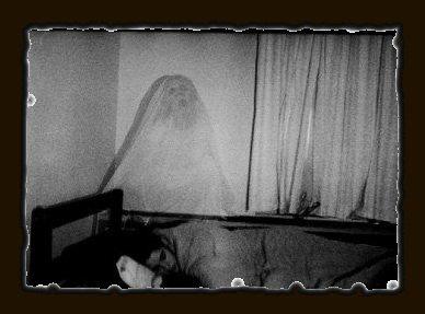 une fantome qui fait trop peur blog de miss ipod182
