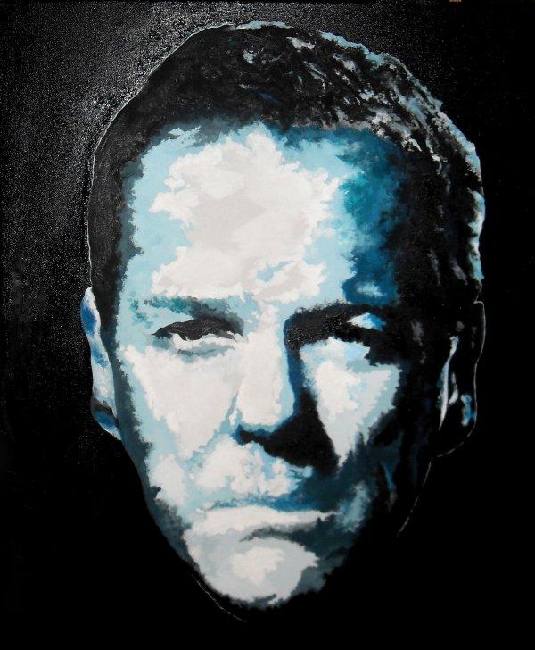Jack Bauer (Kiefer Sutherland) - 24 H Chrono
