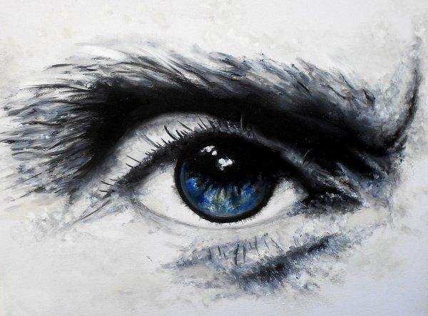 Oeil (Lie to me)