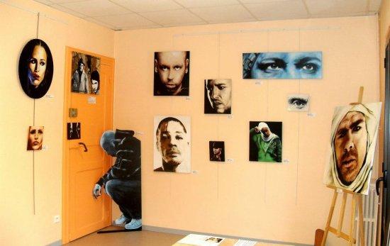 Exposition d'Avène du 29 mars au 27 avril 2012 !