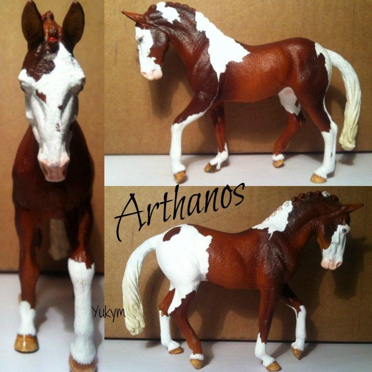 Arthanos de l'Ym
