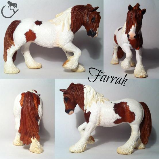 Farrah de l'Ym
