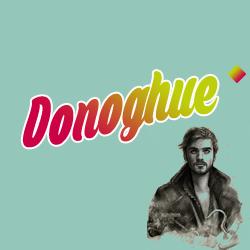 Ta source sur le beau pirate Colin O'Donoghue