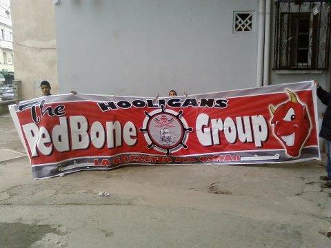 groupe red bone