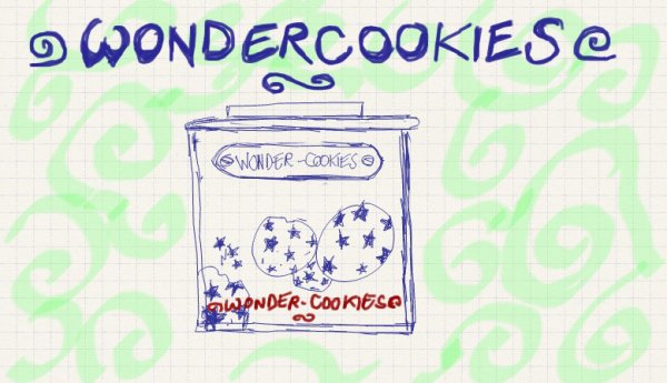 Bienvenue sur le blog de Wondercookies