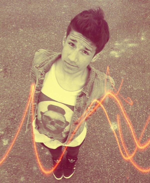 Mon frère ❤