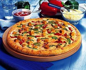 Envie de Pizza ?