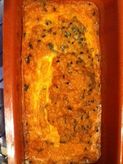 Cake Saumon Fumé/Surimi