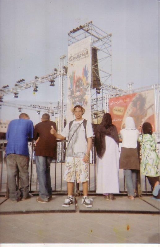 yo en saouira festival gnawa
