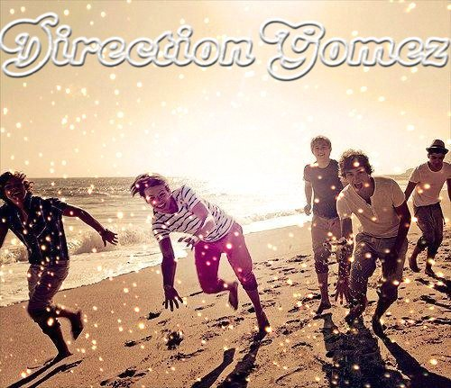 Welcome on DirectionGomez
