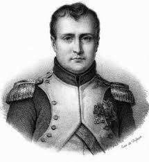 Dans les révolutions, il y a deux sortes de gens : ceux qui les font et ceux qui en profitent.-Napoléon bonaparte