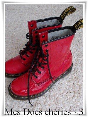 Questions/réponses chaussures addict !