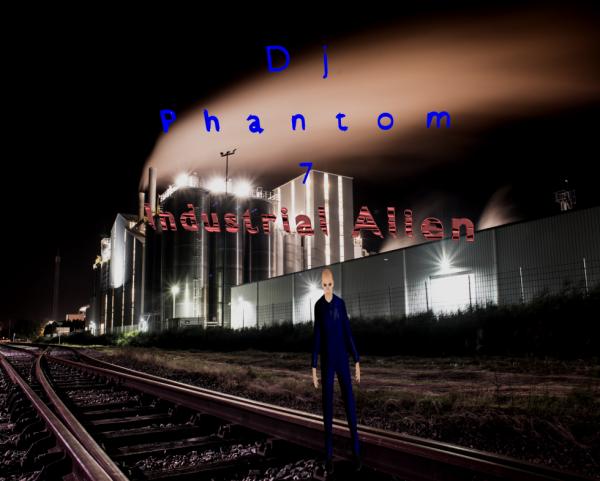 Industrial Alien