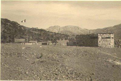 bouzeguene centre durant la guerre