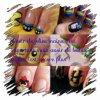 Vernis à ongles trop beau hein ?? :D :D