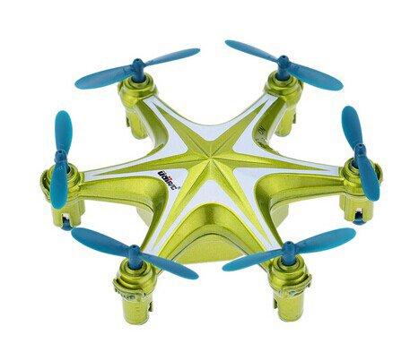 UDI U846 Quadcopter Drone