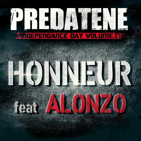 """""""HONNEUR""""  PREDATENE FEAT ALONZO"""