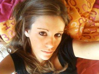 Dorine 21 ans