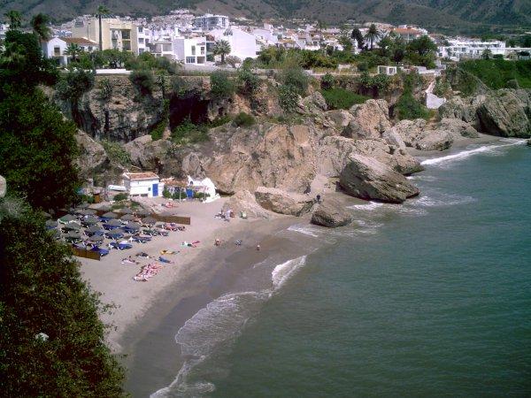 Espagne-Andalousie