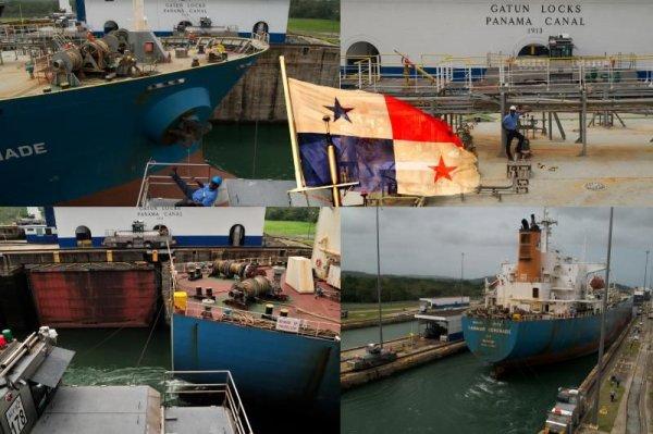 qso avec 24sd805 canal de panama le canal de panama est un canal maritime qui traverse l. Black Bedroom Furniture Sets. Home Design Ideas