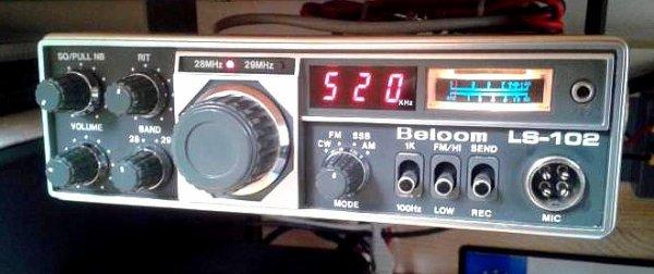belcom ls102