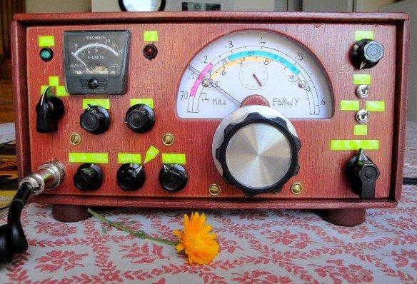 lampe et le préchauffage est crépite sous la chaleur et a 2 Minutes 50 secondes   s'arrête et ceux déclenche la réception du son