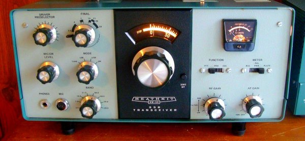 Paire Eimac 3-500Z Made In USA Tubes Kenwood TL-922A Heathkit SB-220 Drake L4-B