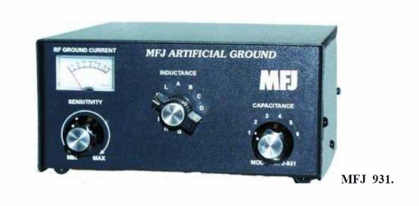 ce l'interface que la sauvais mon FT-897 toujour le   retour HF MFJ-1275M elle est chers Mon ami Marc Docteur Marc...controle vous mise a terre