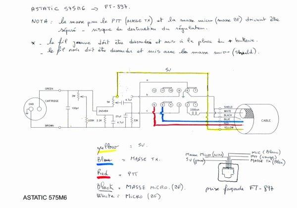 croqui établi par VO. 601 Marc de Nice Ville