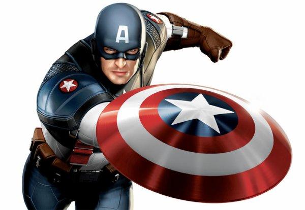 rien  de telle que  Captain America pour nous rappeler les  70 ans du débarquement de Normandie et la pâte qui  on mi au chleuhs    vous sa vais les nazi  ceux qui été   du    Côté Obscur de la Force et il faut qui se souvient eu si on et bien 2014 mai moi jais pas   oublié ce notre droit de ne pas oublier légitime et éternelle
