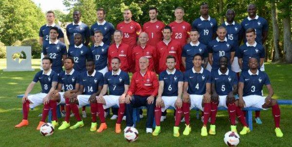 LA FRANCE un match de coupe du monde   offensive défensive et collectif des vrais spartiate