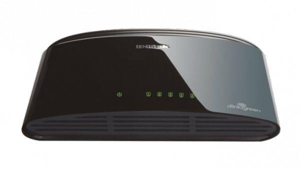 D-LINK DES-1005D 200 Mbit/s......DES-1005D j'aie vus né te change man internet 10 fois plus rapide fini le wifi a quelle change man je travail avec deux portables D-LINK et a prix 10 euros sur AMAZON
