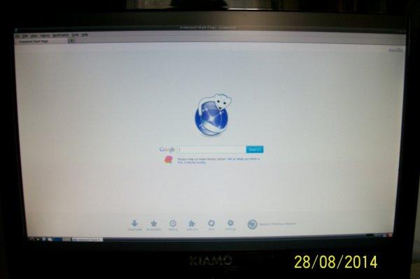 raspberry pi installe et codifié le son installe Adobe Reader et firefox pour raspberry pi linux peut a peut