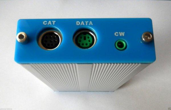 USB Digi Mode Interface pour YAESU FT-100/817/847/857/897/450/950
