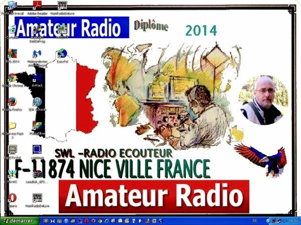 73s de F-11874 OP.PATRICK NICE COTE D'AZURE FRANCE
