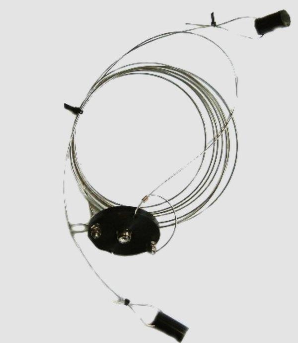 BIDATONG CB / 27 MHz dipôle