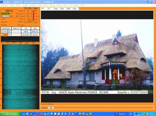 images du jour  EasyPal 14.233.00 USB DE F5TJK