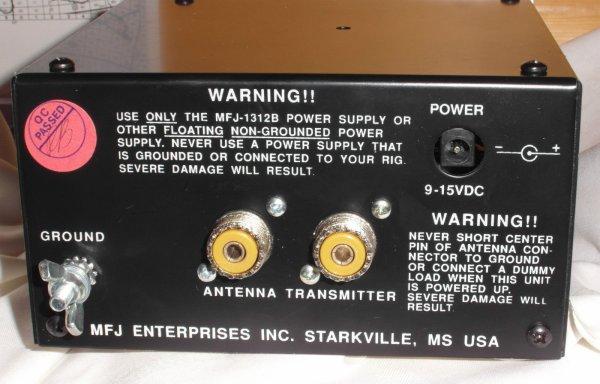 "Isolé charnière de base - 2,0 ""Mast (AE606T) | Antenne Engineering | Ham Radio"