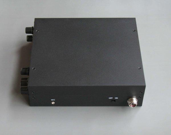Ham Radio Antenne Poutre Modèle MQ-1 20,15,10 et 6 mètres avec un tuner