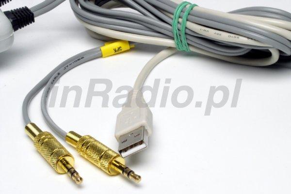 RigExpert TINY CI-V-2 - Interface USB Transceiver verser ICOM IC-910!