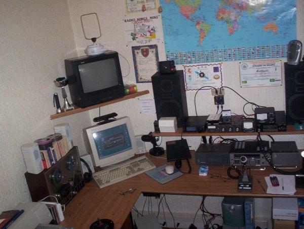 ma station radio écouteur de années 1991  F-11874  NICE est cette immeuble n'hésite plus il a été détruit en 2O14 j'y est vécu 18 ans
