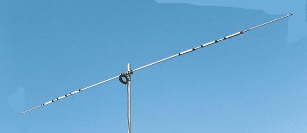 Cushcraft Amateur Radio Antenne D4 rotatif, Dipole 10,92 m