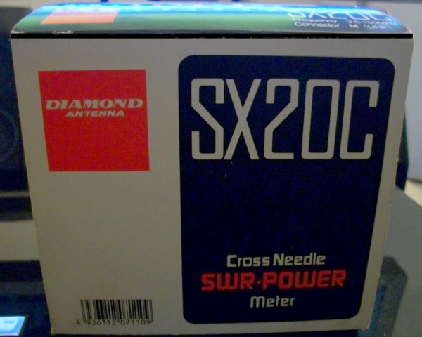 Diamond SX-20C