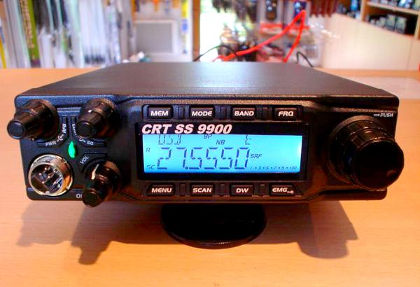 CRT SS9900....ma prochaine acquisition achat pour la voiture