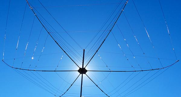 Antenne   Spiderbeam