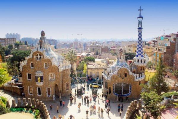 AMI RADIO JP EA3HDZ  Barcelone Ville en Espagne